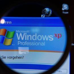 Pc: Windows Xp va in pensione  Rischio sicurezza: tu che farai?
