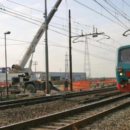 Alta velocità, cantieri in tutta la Bassa   I lavori saranno ultimati a fine 2016