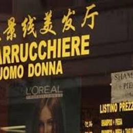 Bergamo, parrucchieri etnici nel mirino  Sette casi di personale non regolare