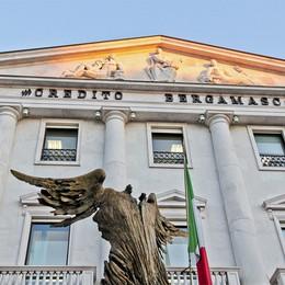Credito Bg, l'ok degli azionisti  alla fusione nel Banco Popolare