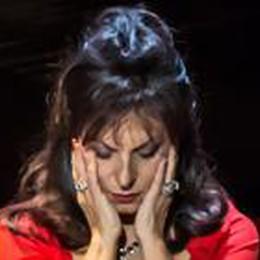 Denia Mazzola Gavazzeni  in concerto alla Cornabusa