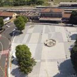 Petizione: statua di Papa Giovanni  da mettere nel piazzale della stazione