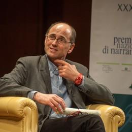 Premio Bergamo ad Adriàn Bravi  E Magris incanta parlando d'Europa