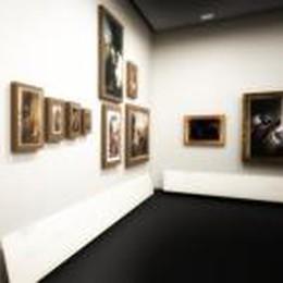 «Adotta» un quadro con Kendoo  È un Moroni del 1570 restaurato