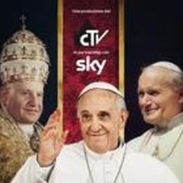La canonizzazione in 3D su Sky  E in 500 sale, 3  nella Bergamasca