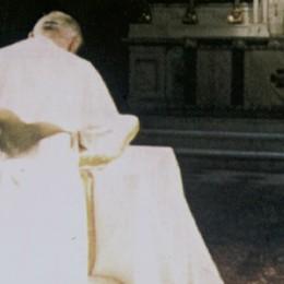 Lo scalo di Orio celebra i Papi 10 pannelli per la canonizzazione