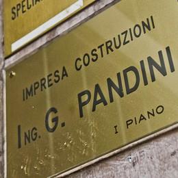 Passivo coperto con anticipo di fatture  «I Pandini non potevano non sapere»