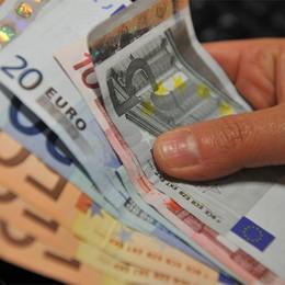 Un mese agli 80 € in busta paga  «Non bisogna presentare domanda»