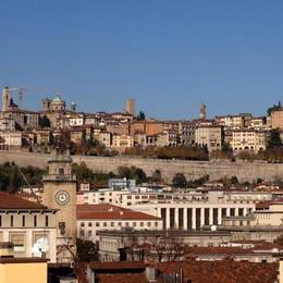 Che sorpresa l'aria di Bergamo  «Il 2013 anno da promuovere»