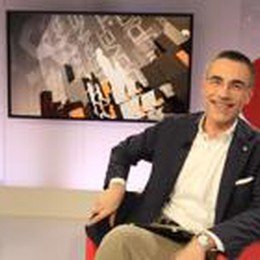 «Incontri» su Bergamo Tv  Si parla del Premio Narrativa