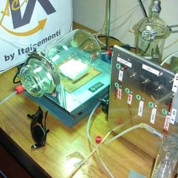 Inventori europei, Cassar in lizza con il «mangia smog»  Italcementi