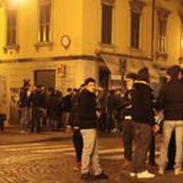 Bandera, una notte nel Borgo  «Movida, tre sere sono troppe»