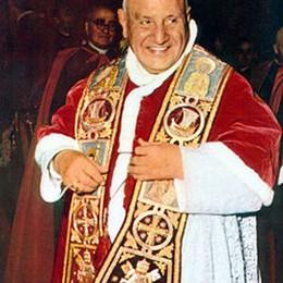 Comitato Giovanni XXIII Santo  C'è il via libera della Regione