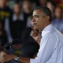 Silenzio, parla Obama
