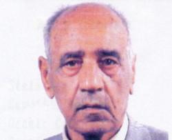 Domenico Magrì