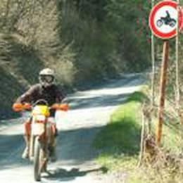 No alle moto in montagna  Petizione Cai a 20 mila firme