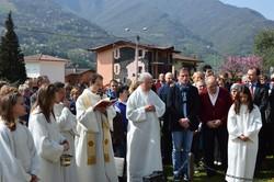 L'opera di Luigi Oldani su Papa Giovanni Santo