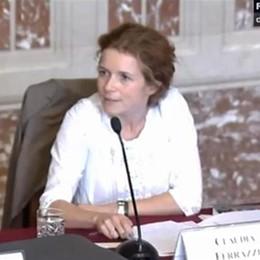Claudia Ferrazzi, vanto orobico  Super incarico per i Beni culturali