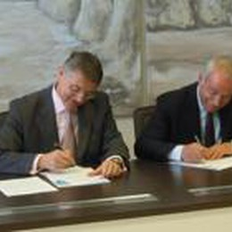 Paolo Belli e ospedale Papa Giovanni  alleati nella ricerca sulle staminali