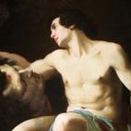 Adotta un quadro con Kendoo  Restaurato il mito di Davide e Golia