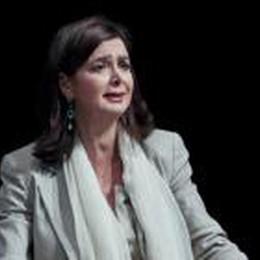 Boldrini: «Le panchine anti-clochard?  Un provvedimento non lungimirante»