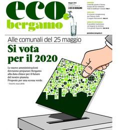 In arrivo eco.bergamo  Le proposte per il voto