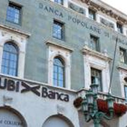 L'assemblea Ubi Banca a Brescia  Sì alla riforma: larghissima maggioranza