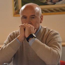 Arrestato l'ex sindaco Morandi  Ai domiciliari con il «braccialetto»