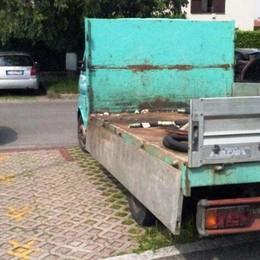 La cassaforte persa per strada  Trovato il furgone «incriminato»