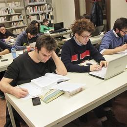 Sistema biblioteche, nuova alleanza  Accordo tra città e provincia