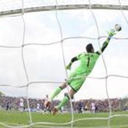 Trionfo Atalanta sul filo di lana   Decide super gol di Brienza al 96'