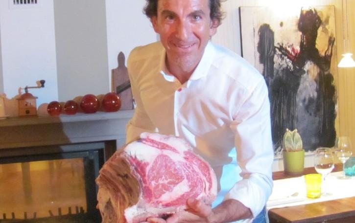 Alla Braseria di Osio Sotto  carne Wagyu, qualità massima