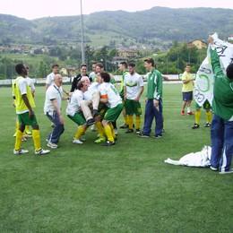 Calcio provinciale, i verdetti Esulta il Brembate Sopra