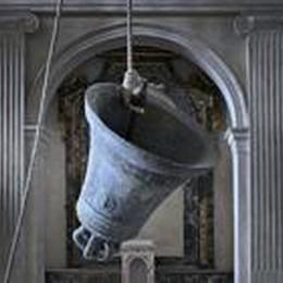 Mostra Parmiggiani a San Lupo  Venerdì  16 c'è l'inaugurazione