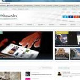 Santalessandro.org, nuove sfide  per il settimanale diocesano