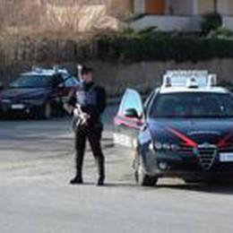 Tre albanesi con attrezzi da scasso   In  Mercedes a Gazzaniga: denunciati