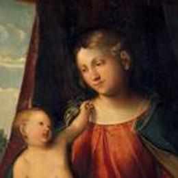Alla scoperta dell'arte bergamasca La bellezza della Madonna di Melone