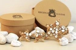 Gioielli con il marchio «Regina Alleni» di Giulia Maria Benvenuto