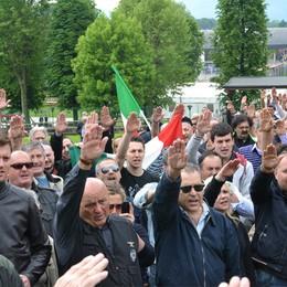Lovere e Rovetta, i partigiani «Pronti con sit-in e nuovi esposti»