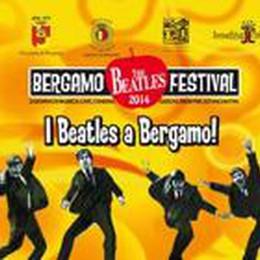 Appuntamenti di sabato 17  Bergamo Beatles Festival