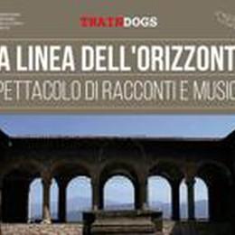 Domenica «Traindogs»  Racconti e musica live