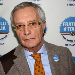 Fratelli d'Italia: il candidato Gori  beccato con le mani nella marmellata