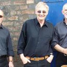 I compagni di scuola di Lennon  al Druso per il Beatles Festival