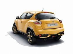 La Nissan Juke