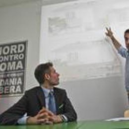 Ribolla: «Gori è su Scherzi a parte  Conferenza stampa da non credere»