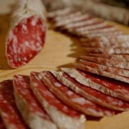 A un 22enne l'«oscar green» S'è inventato il Qr code per i salami