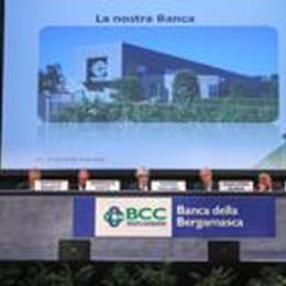 Bcc, ok il bilancio del 2013  Cresce la raccolta diretta: +4,6%