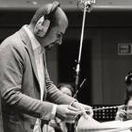 Da Boccaleone alla Bbc di Londra  Maurizio incanta con la musica