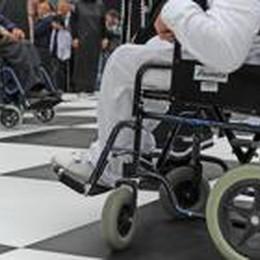 I disabili e l'obiettivo del lavoro  Premio della Regione per Bergamo