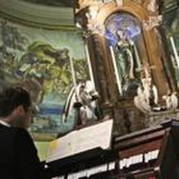 L'Expo degli organi a Bergamo  Esperti da tutto il mondo in estate